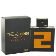 Fan Di Fendi Assoluto by Fendi - Eau De Toilette Spray 100 ml f. herra