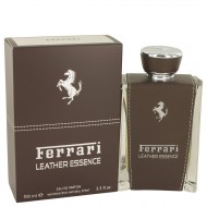 Ferrari Leather Essence by Ferrari - Eau De Parfum Spray 100 ml f. herra