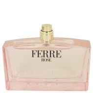 Ferre Rose by Gianfranco Ferre - Eau De Toilette Spray (Tester) 100 ml f. dömur