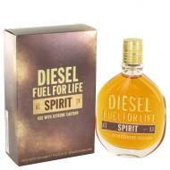Fuel For Life Spirit by Diesel - Eau De Toilette Spray 75 ml f. herra