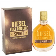 Fuel For Life Spirit by Diesel - Eau De Toilette Spray 50 ml f. herra