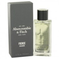 Fierce by Abercrombie & Fitch - Cologne Spray 50 ml. f. herra