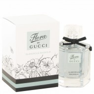 Flora Glamorous Magnolia by Gucci - Eau De Toilette Spray 50 ml f. dömur
