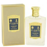 Floris Lily of The Valley by Floris - Eau De Toilette Spray 100 ml f. dömur