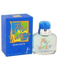 Fun Water by De Ruy Perfumes - Eau De Toilette (unisex) 50 ml f. herra