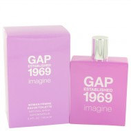 Gap 1969 Imagine by Gap - Eau De Toilette Spray 100 ml f. dömur