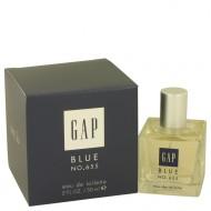 Gap Blue No. 655 by Gap - Eau De Toilette Spray 60 ml f. herra