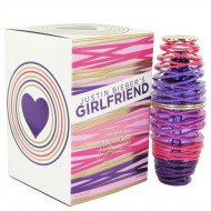 Girlfriend by Justin Bieber - Eau De Parfum Spray 50 ml f. dömur