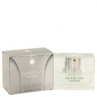 Guerlain Homme by Guerlain - Eau De Toilette Spray 30 ml f. herra