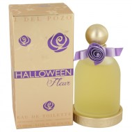 Halloween Fleur by Jesus Del Pozo - Eau De Toilette Spray 100 ml f. dömur