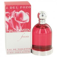 Halloween Freesia by Jesus Del Pozo - Eau De Toilette Spray 100 ml f. dömur