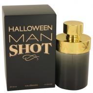 Halloween Man Shot by Jesus Del Pozo - Eau De Toilette Spray 125 ml f. herra