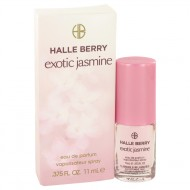 Halle Berry Exotic Jasmine by Halle Berry - Eau De Parfum Spray 11 ml f. dömur