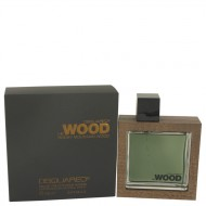 He Wood Rocky Mountain Wood by Dsquared2 - Eau De Toilette Spray 100 ml f. herra