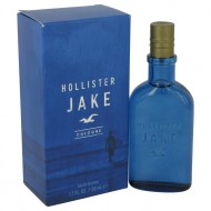 Hollister Jake Blue by Hollister - Eau De Cologne Spray 50 ml f. herra