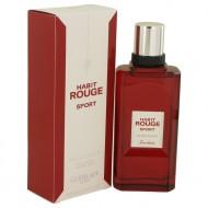 HABIT ROUGE Sport by Guerlain - Eau De Toilette Spray 100 ml f. herra
