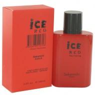 Ice Red by Sakamichi - Eau De Parfum Spray 100 ml f. herra