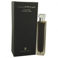 Illuminum Black Musk by Illuminum - Eau De Parfum Spray 100 ml f. dömur