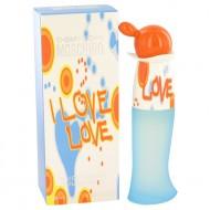 I Love Love by Moschino - Eau De Toilette Spray 30 ml f. dömur