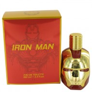 Iron Man by Marvel - Eau De Toilette Spray 100 ml f. herra