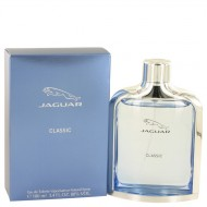 Jaguar Classic by Jaguar - Eau De Toilette Spray 100 ml f. herra