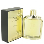 Jaguar Classic Gold by Jaguar - Eau De Toilette Spray 100 ml f. herra