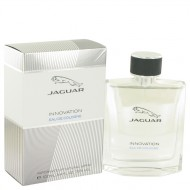 Jaguar Innovation by Jaguar - Eau De Cologne Spray 100 ml f. herra