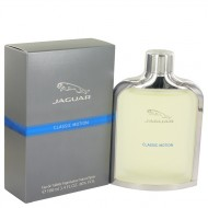 Jaguar Classic Motion by Jaguar - Eau De Toilette Spray 100 ml f. herra