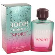 Joop Homme Sport by Joop! - Eau De Toilette Spray 125 ml f. herra