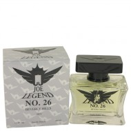 Joe Legend No. 26 by Joseph Jivago - Eau De Parfum Spray 100 ml f. herra