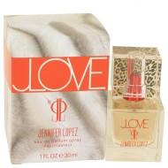 J Love by Jennifer Lopez - Eau De Parfum Spray 30 ml f. dömur