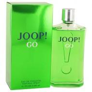 Joop Go by Joop! - Eau De Toilette Spray 200 ml f. herra