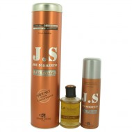 Joe Sorrento The Flasher by Joe Sorrento - Gjafasett -- 3.3 oz Eau De Parfum Spray + 6.7 oz Body Spray f. herra