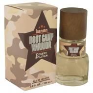 Kanon Boot Camp Warrior Desert Soldier by Kanon - Eau De Toilette Spray 100 ml f. herra