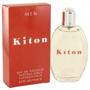 Kiton by Kiton - Eau De Toilette Spray 75 ml f. herra