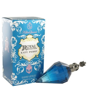 Royal Revolution by Katy Perry - Eau De Parfum Spray 100 ml f. domur