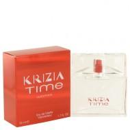Krizia Time by Krizia - Eau De Toilette Spray 50 ml f. dömur