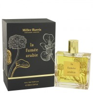 La Fumee Arabie by Miller Harris - Eau De Parfum Spray 100 ml f. dömur