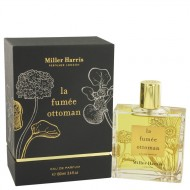 La Fumee Ottoman by Miller Harris - Eau De Parfum Spray 100 ml f. dömur