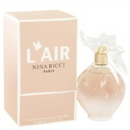 L'air by Nina Ricci - Eau De Parfum Spray 100 ml f. dömur