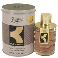 Lamis Rafael by Lamis - Eau De Toilette Spray Deluxe Limited Edition 100 ml f. herra