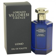 Lorenzo Villoresi Firenze Uomo by Lorenzo Villoresi - Eau De Toilette Spray 100 ml f. herra
