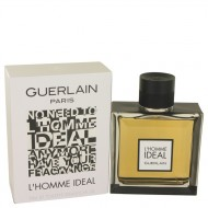 L'homme Ideal by Guerlain - Eau De Toilette Spray 100 ml f. herra