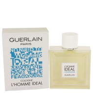 L'homme Ideal Cologne by Guerlain - Eau De Toilette Spray 100 ml f. herra