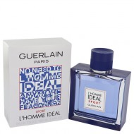 L'homme Ideal Sport by Guerlain - Eau De Toilette Spray 100 ml f. herra