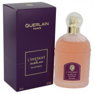 L'instant by Guerlain - Eau De Toilette Spray 100 ml f. dömur