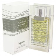 Life Threads Platinum by La Prairie - Eau De Parfum Spray 50 ml f. dömur