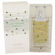 Life Threads Emerald by La Prairie - Eau De Parfum Spray 50 ml f. dömur