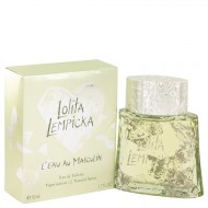 Lolita Lempicka L'eau Au Masculin by Lolita Lempicka - Eau De Toilette Spray 50 ml f. herra