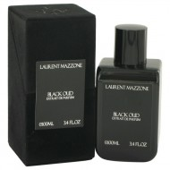 Black Oud by Laurent Mazzone - Extrait De Parfum Spray 100 ml f. dömur